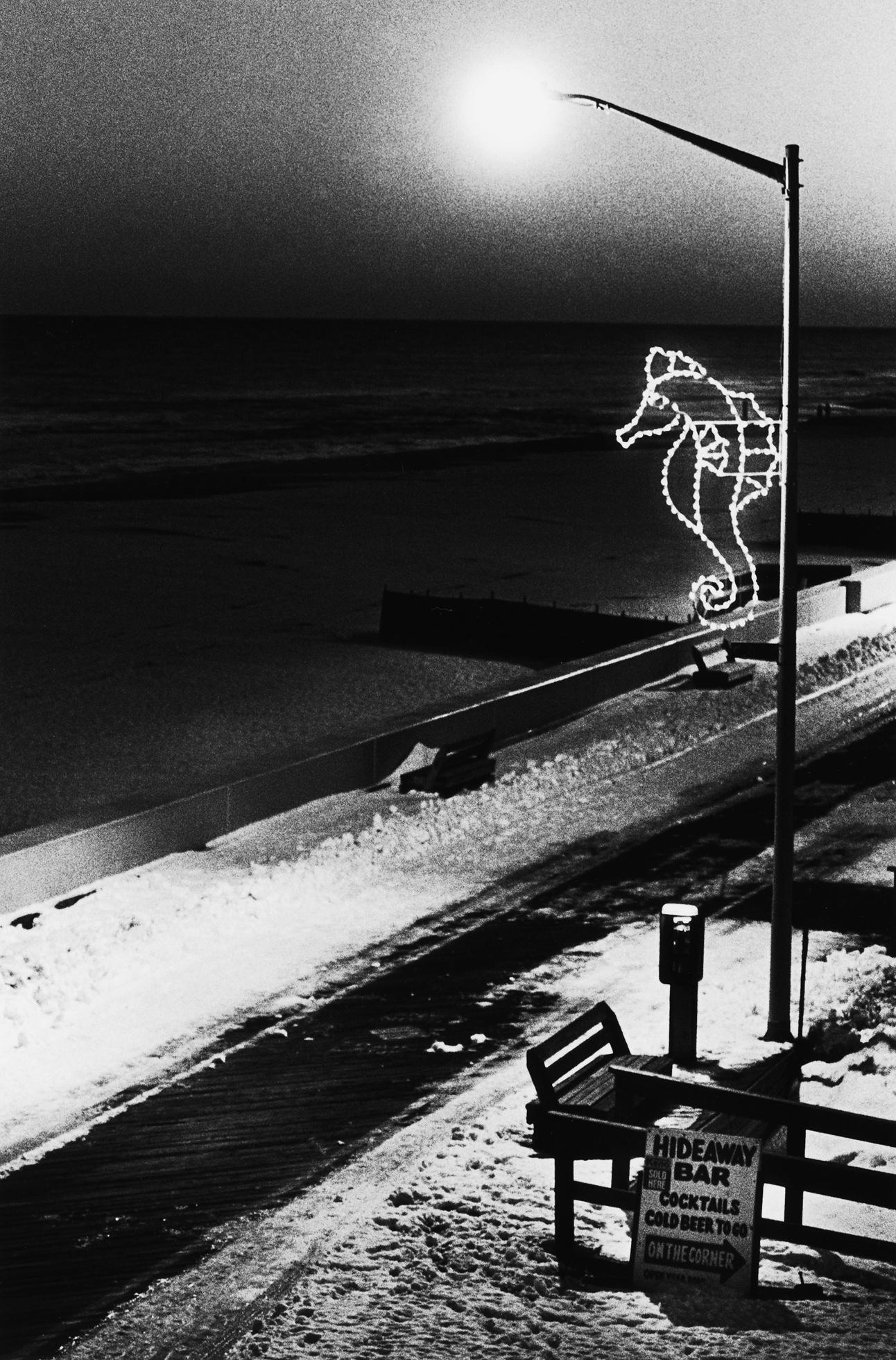 412 - Noel - The Beach