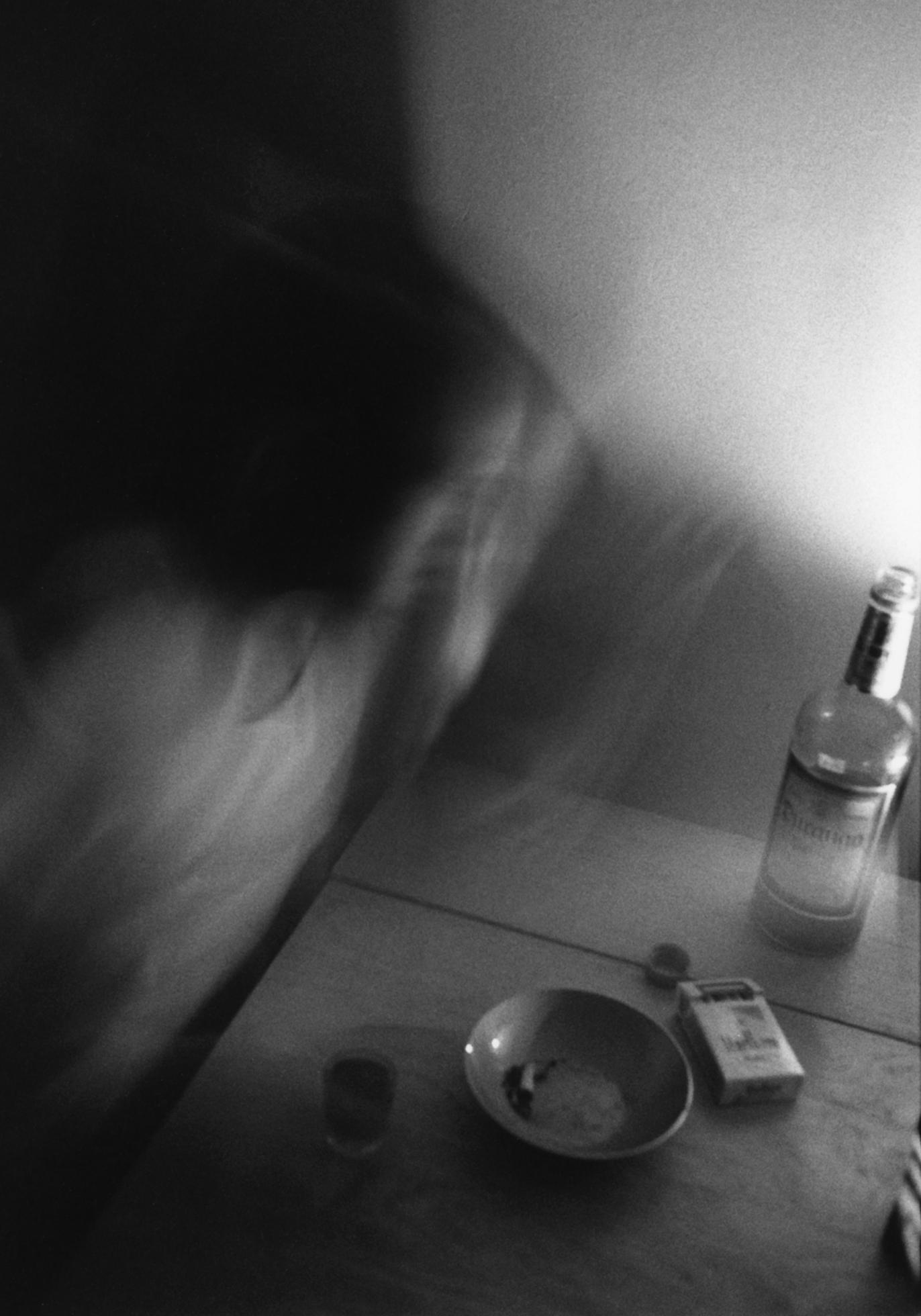 409 - Arpante - Narrow Escapes