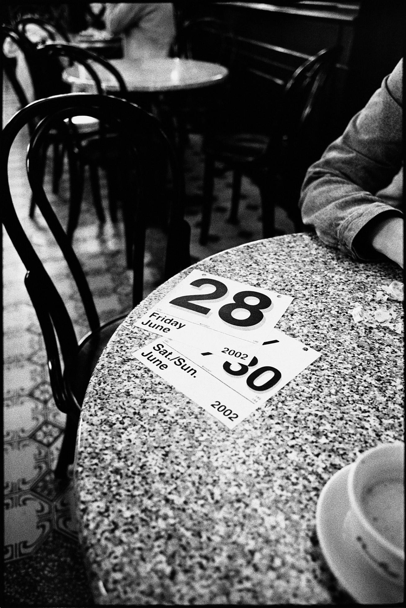 337 - Wilson - Turning Thirty