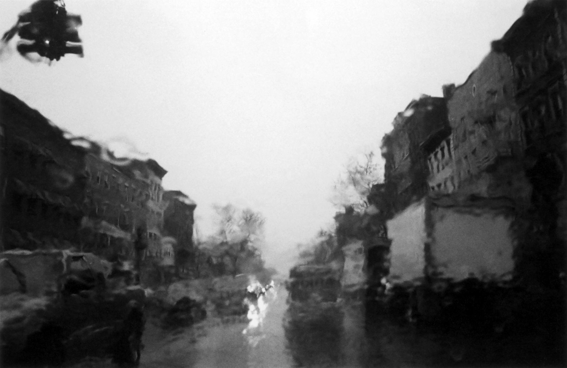404 - Vesuvio - Tennant-Moore
