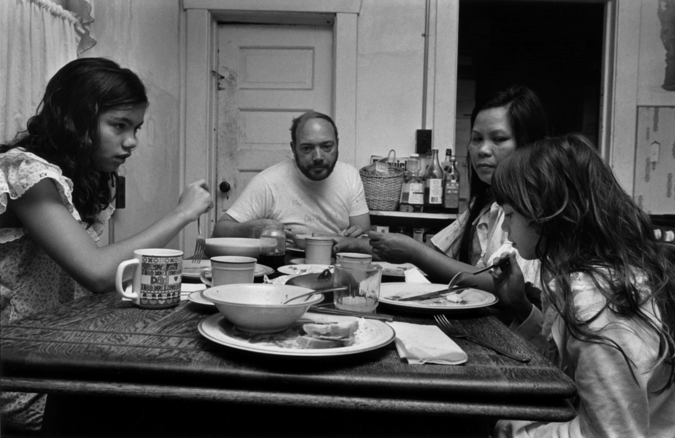 399 - Carroll - The Dinner Table