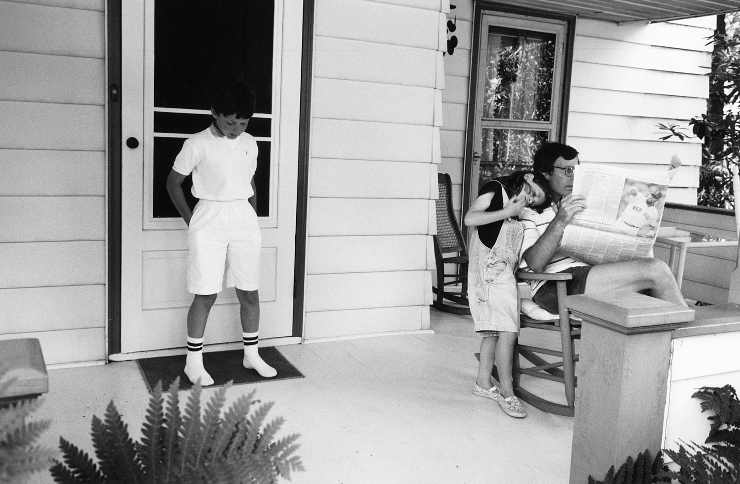 393 - Bernstein - Porches