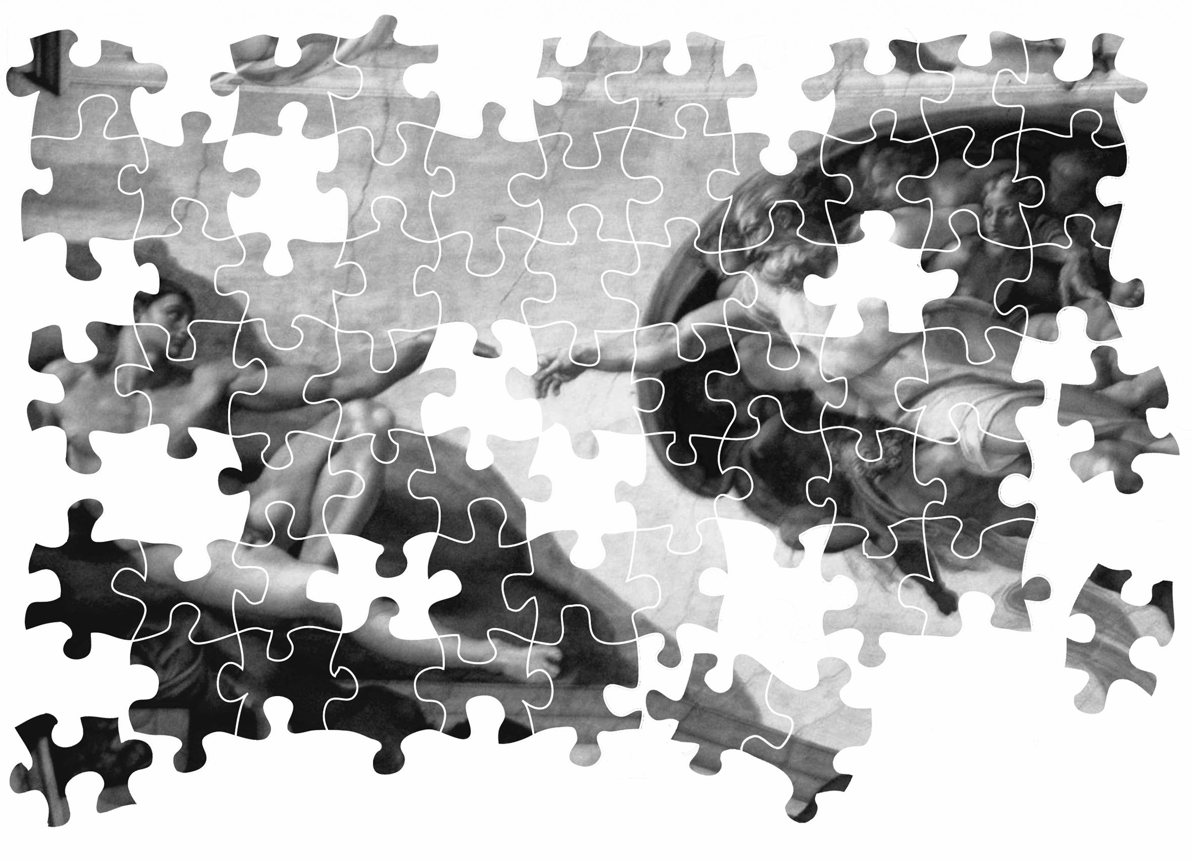 354 - Puzzle 1 - Orange