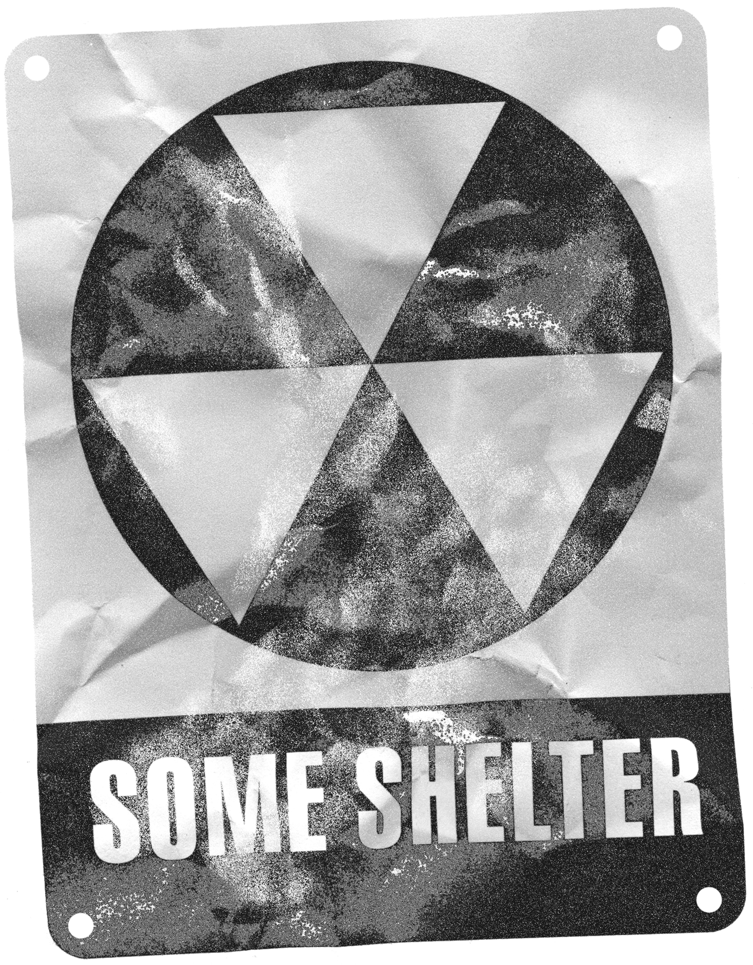 323 - Some Shelter