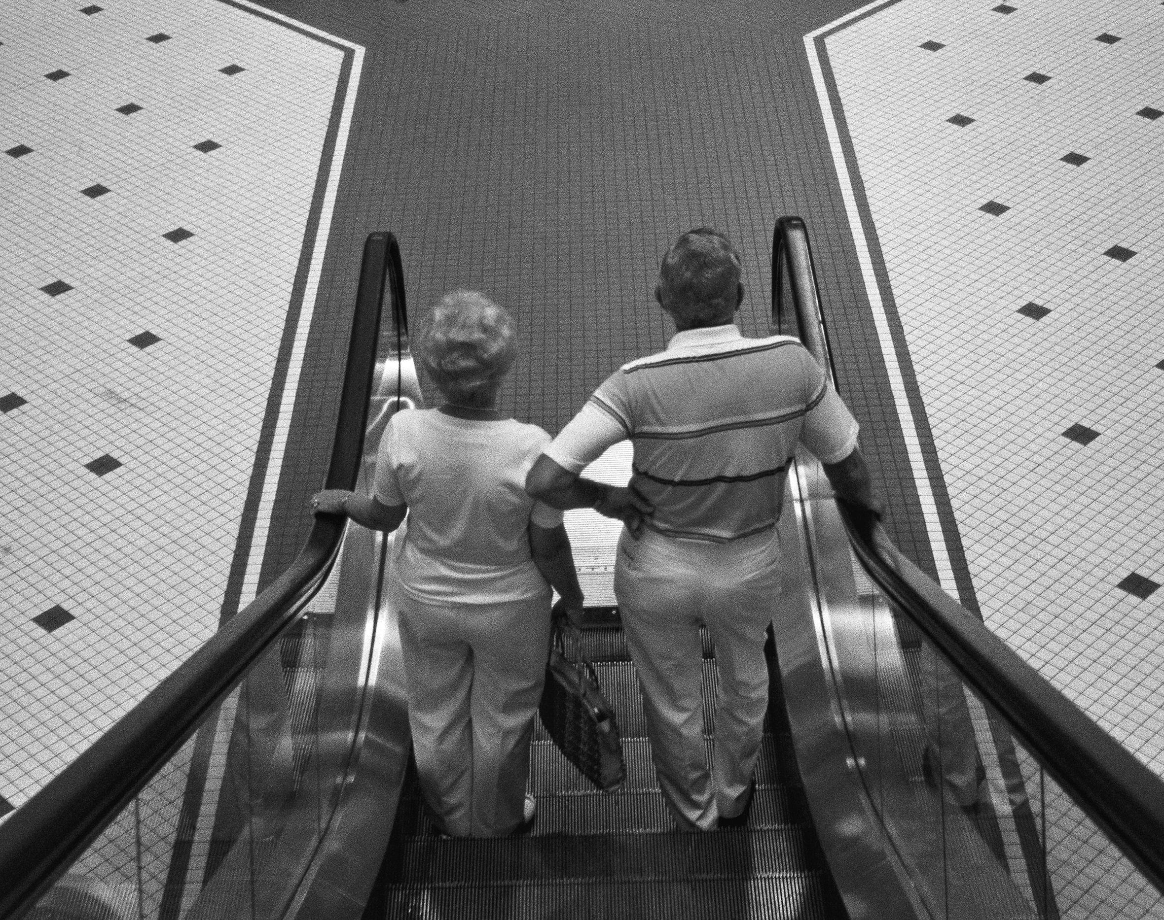 527 - Galinsky - The Mall