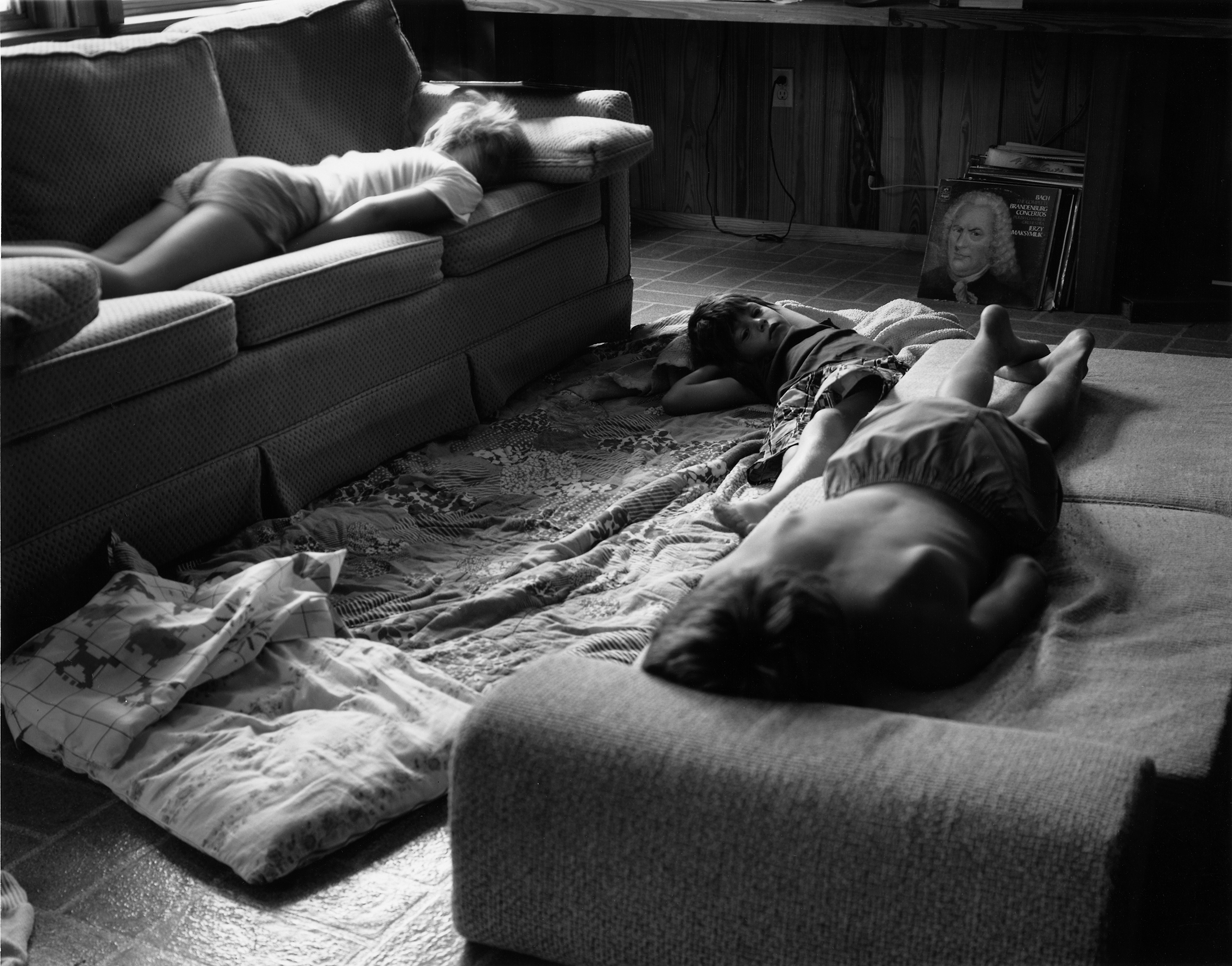 483 - Koplitz - The Sofa