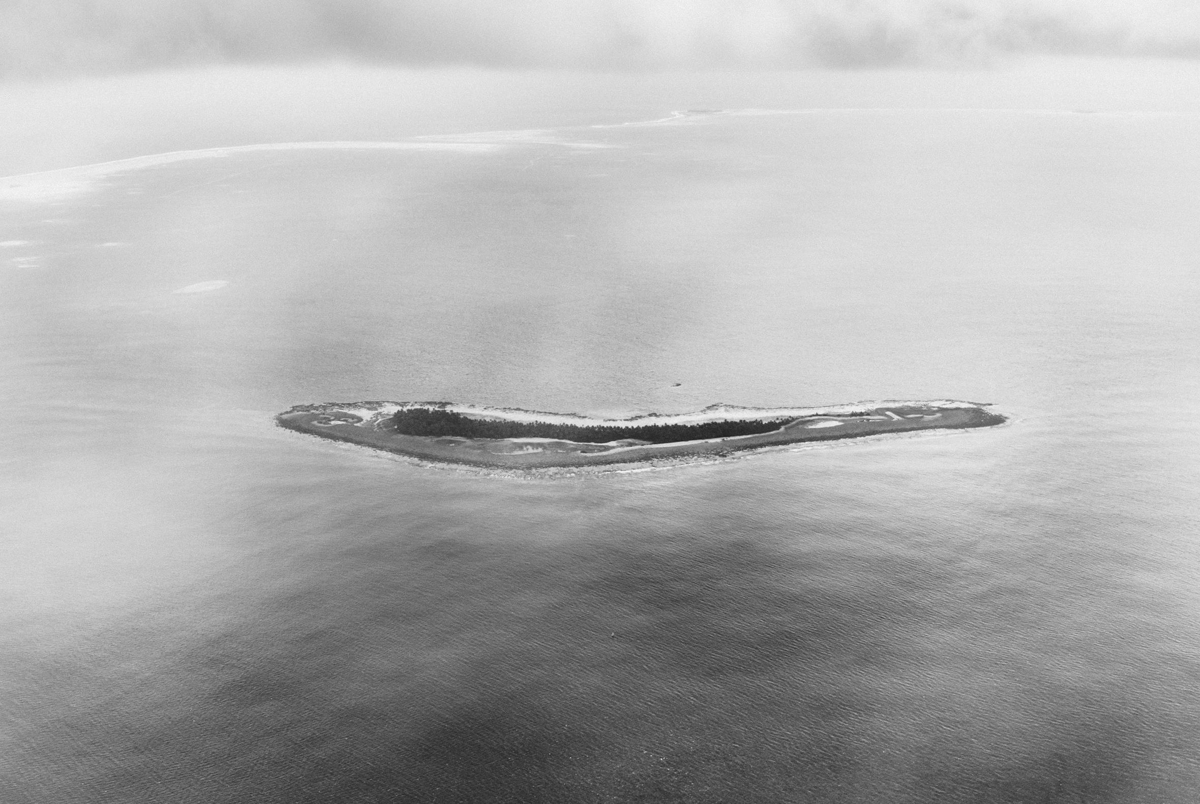 540 - Woodward - Tuvalu